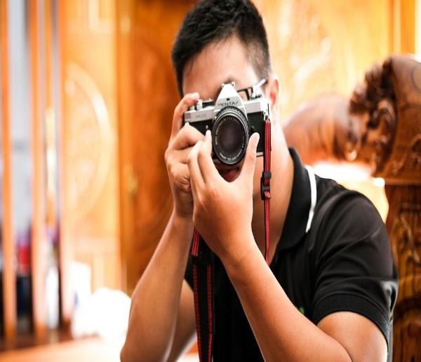 Hiring A Photographer? Use These Four  Tips